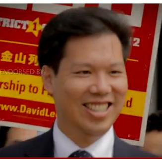 Was Realtor-financed attack ad illegally coordinated with Lee?