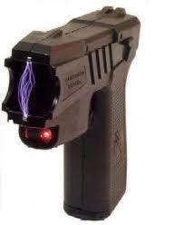 NY cops misuse Tasers; would it be different here?