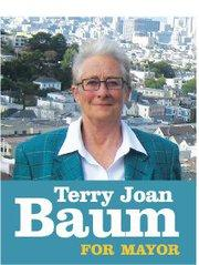 Endorsement interviews: Terry Baum