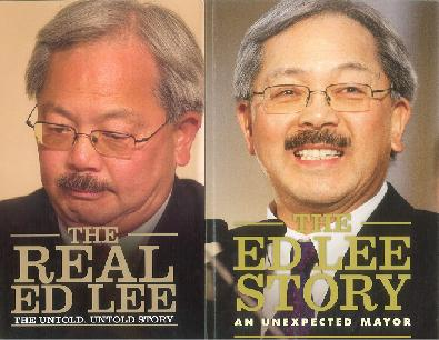 The Real Ed Lee story