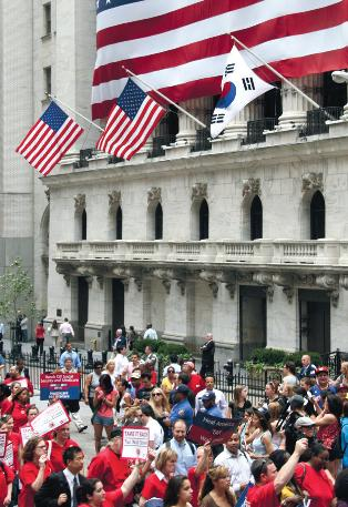 The goals of Occupy Wall Street