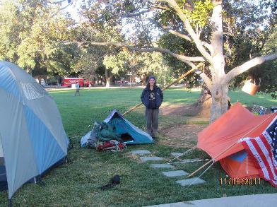 The dramatic video: UC-Davis Chancellor Linda P. B. Katehi and her walk in shame