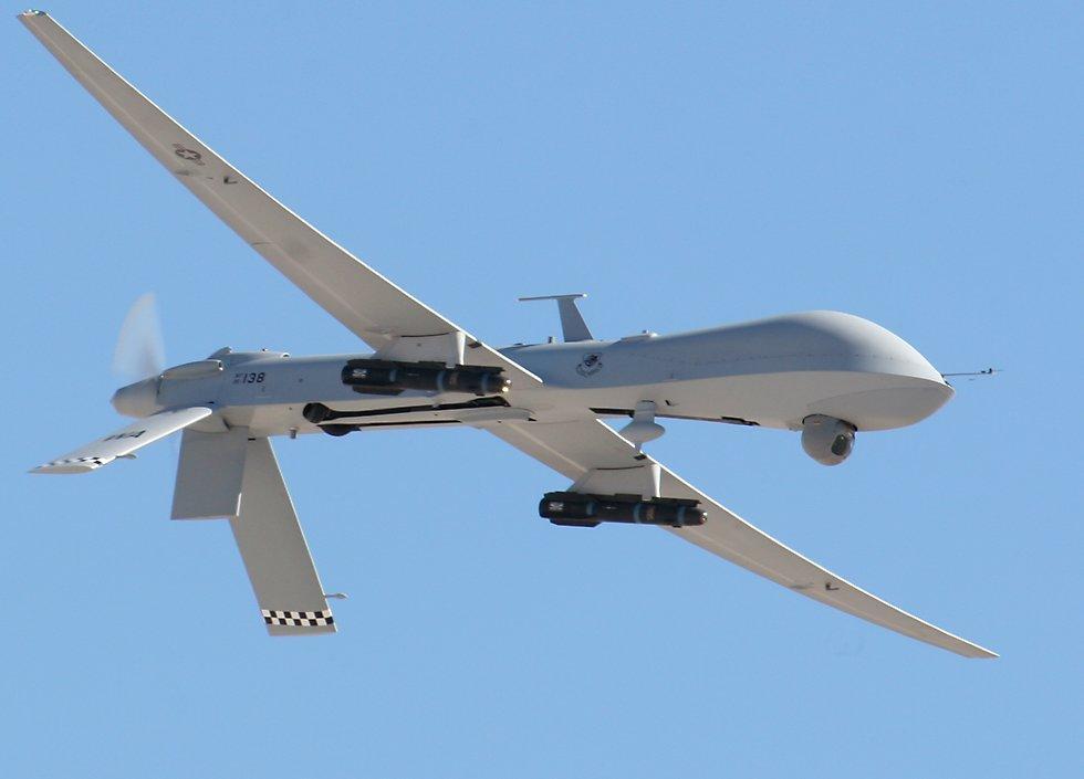 Alameda County's spy drone