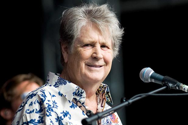Why Brian Wilson's next album will probably be a masterpiece
