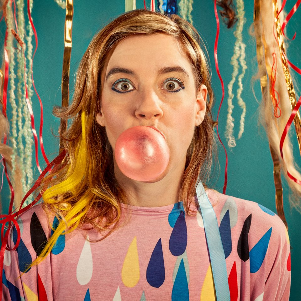 tUnE-yArDs Tuesday