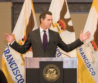 Public employees feel blindsided by Newsom's layoff scheme