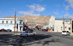 Recology's Nevada landfill blocked