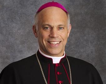 Archbishop announces nuptials