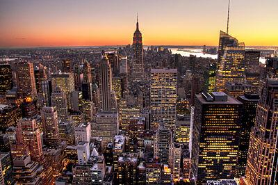 You want to live in Manhattan? Move there.