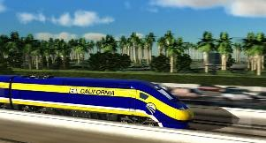 The dubious high-speed rail report
