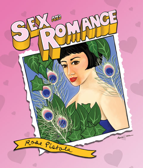 Best of the Bay 2009: Sex and Romance