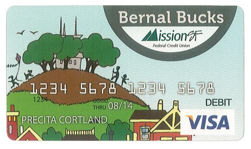 Bernal's bucks