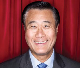 Sen. Leland Yee arrested on corruption charges UPDATED