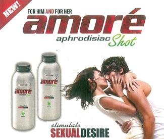 That's amoré
