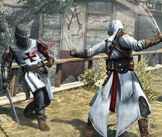 Ezio come, Ezio go