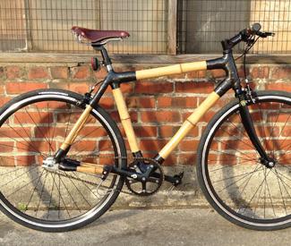 Bike lightly