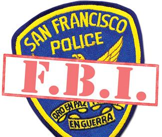 SFPD-FBI spying restrictions could face mayoral veto