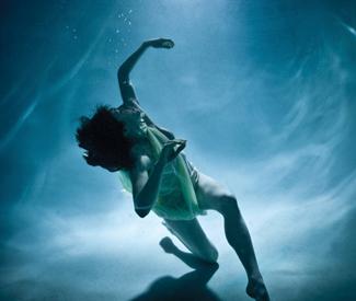 Dancing in the deep