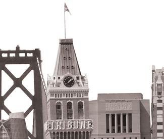 San Francisco's loss