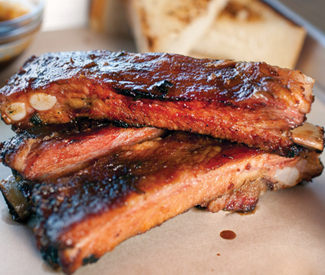 The hunt for authentic Bay BBQ