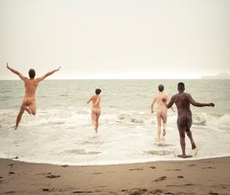NUDE BEACHES 2012