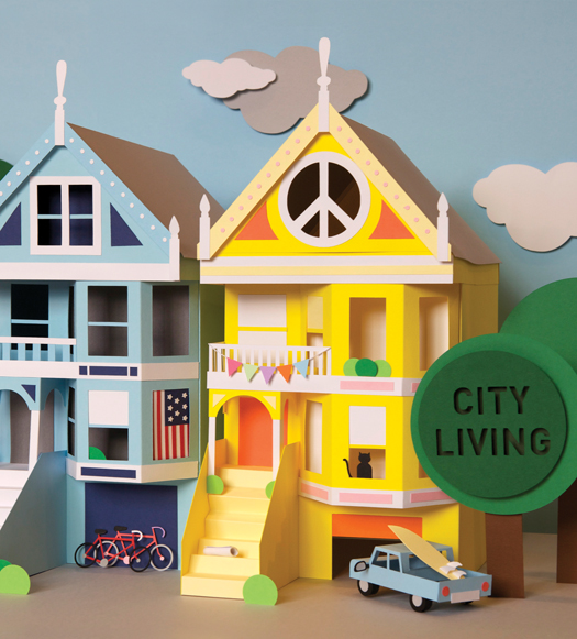 Best of the Bay 2012 Readers Poll: City Living