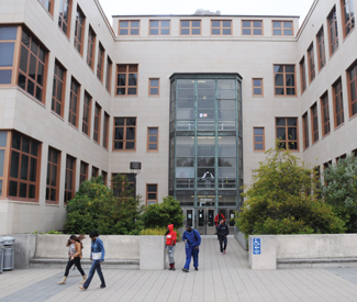 Quick facts about City College of San Francisco