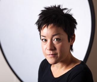 GOLDIES 2012: Anna Ishida