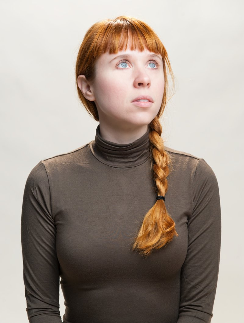 On the Rise: Holly Herndon