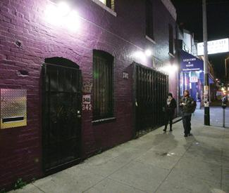 """Supervisors consider Western SoMa Plan, lots of new condos, and """"the purple building"""""""
