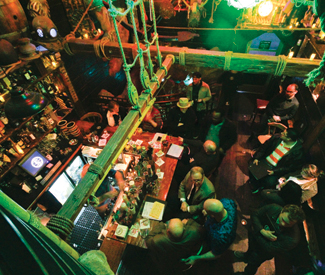 The G50: San Francisco's top bars