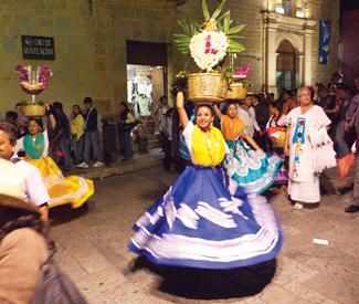 Sabor de Oaxaca