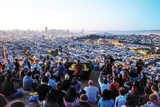 Best of the Bay 2013 Editors Picks: City Living
