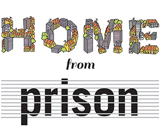 Home from prison