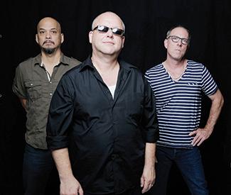 Pixies 2.0