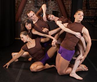 Goldies 2014 Dance: RAWdance
