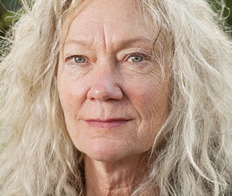 Goldies 2014 Lifetime Achievement: Sara Shelton Mann