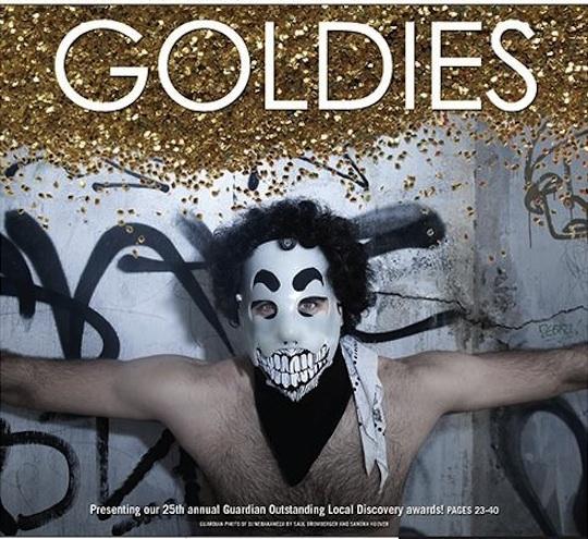 Goldies 2014