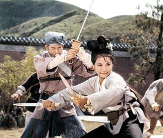 The art of martial arts