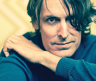 Wigging out with Stephen Malkmus