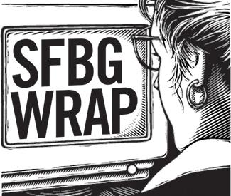 SFBG Wrap, April 9-16