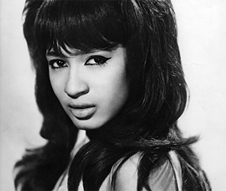 The resurrection of Ronnie Spector