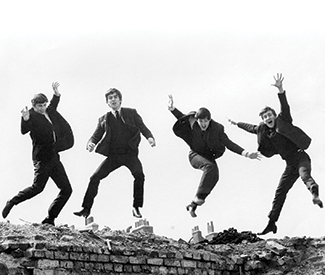 A hard look at 'A Hard Day's Night'