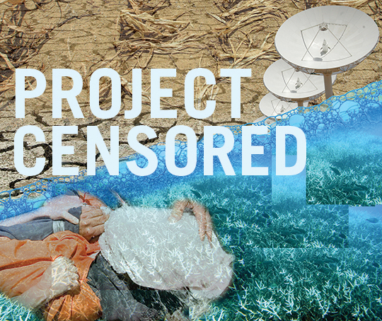 Project Censored 2014