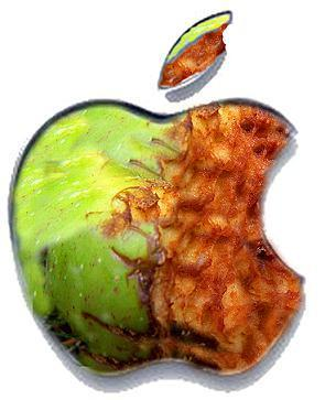 Senate goes after tax-cheating Apple