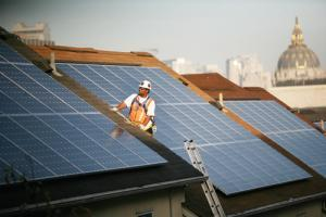 Why PG&E will never support solar