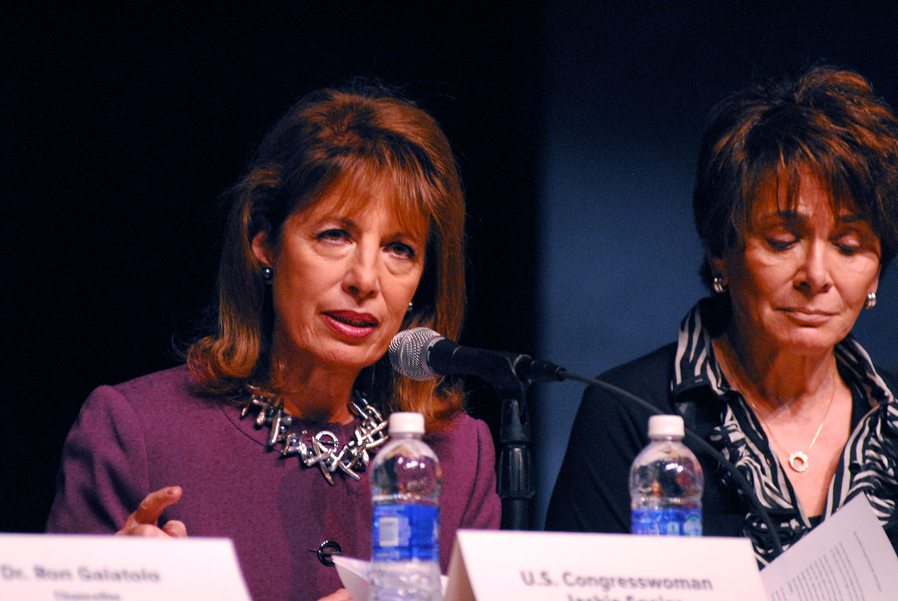 Rep. Speier calls for federal accreditation reform, citing CCSF debacle