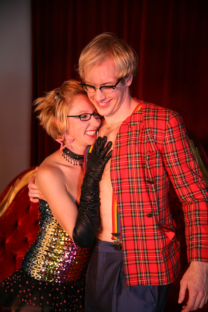 Your love: Open SF conference teaches, showcases polyamorous community