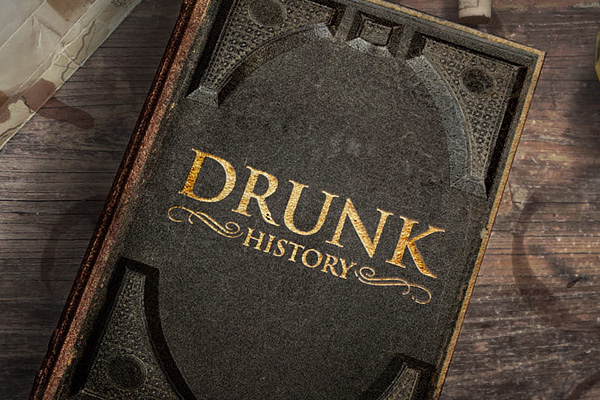 """Buuuurrrrp! Comedy Central's """"Drunk History"""" stumbles through San Francisco"""