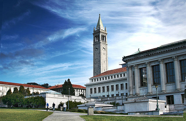 Sexual assault survivors seek reform at the University of California